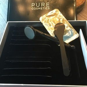 Pure Cosmetics Magnetic Mask - All tools included